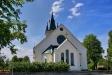 Norrby kyrka juli 2011