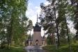 (Malungs-)Fors kapell 14 juni 2012