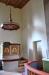 Predikstolens pannåer är skapade av Ragnhild Nordensten