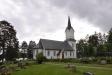 Tyngsjö kyrka 18 juni 2012