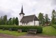 Yttermalungs kapell 18 juni 2012