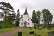 Öje kapell 14 juni 2012
