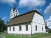Mockfjärds kyrka