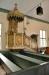 Predikstol från 1788