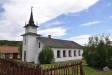 Dådrans kapell 10 juni 2015