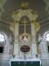 En imponerande altaruppsats från 1706