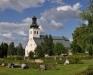 Söderbärke kyrka 7 augusti 2013