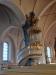 Predikstol i barock