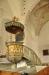 Predikstolen och timglaset