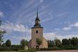 Våmhus kyrka 3 juni 2014