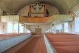 Orgel från 1973