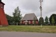 Amsbergs kapell 7 augusti 2013