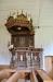 Predikstol från 1621