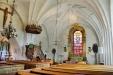 Torsångs kyrka juli 2014