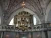 orgel och lykta