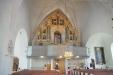 Hedemora kyrka juli 2014