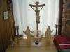 Från sakristian