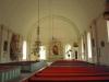 Predikstol från 1792