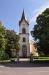 Avesta kyrka 25 juli 2012