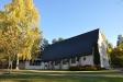 Horndals kyrka 7 oktober 2013