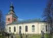 Folkärna kyrka