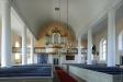 Altarskåpet i Folkärna kyrka