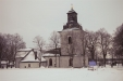 Grytnäs kyrka