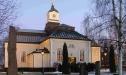 Ludvika Ulrika kyrka