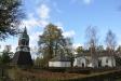 Ludvika Ulrica kyrka 12 oktober 2011