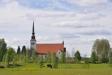 Åmots kyrka 9 juni 2015