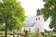 Torsåker kyrka 24 juni 2011