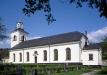 Hassela kyrka