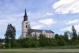 Hamrånge kyrka