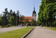 Sandvikens kyrka 8 juli 2014