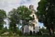 Ovansjö kyrka