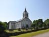 Järbo kyrka 9 juli 2014