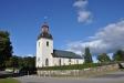Årsunda kyrka 2 september 2013