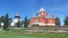 Ulrika Eleonora kyrka