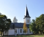 Sandarne kyrka 19 september 2014