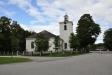 Skogs kyrka 2 september 2013