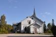 Ljusne kyrka 19 september 2014