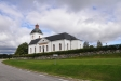 Norrala kyrka 2 september 2013