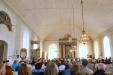 Predikstol från 1664
