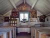 Bergö kapell