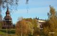 Delsbo kyrka