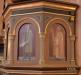 Altaret och korv