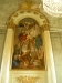 Altartavlan är från 1749