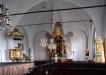 Ljustorps kyrka