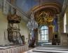 Klockstapeln vid Tynderö kyrka