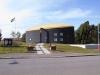 Nacksta kyrka foto:Bertil Mattsson